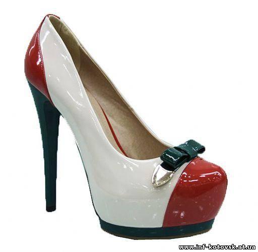 «Клуб-Обуви» - недорогая качественная обувь