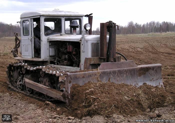 Тракторы в Котовске Одесской области – цены, фото, отзывы.